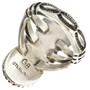 Native American Sterling Ring 25931