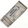 Silver Handmade Native American Money Clip 22836