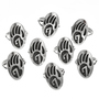 Traditional Bear Paw Southwest Rings 29736