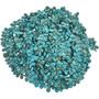 Turquoise Magnesite Teardrop Beads 30867