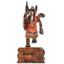 Mouse Kachina Doll 29589