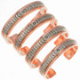 Navajo Copper Jewelry 23626