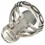 Navajo Gemstone Ladies Ring 25928