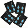 Variations in Turquoise Stones 22397