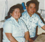 Helen and Lincoln Zunie (ca 1970's) 29755