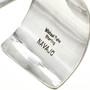 Vintage Tahe Silver Bracelet 29078