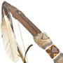 Southwest Decor Bow Crossed Arrows 29361