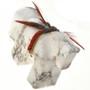 Navajo Hand Carved Horse Fetish 17300
