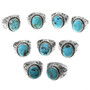 Variations in  Turquoise Stones 29681