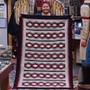 Wool Rug by Alyssa Harrison