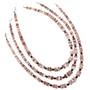 Navajo Purple Spiny Oyster Choker Necklace 29465