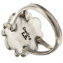Native American Sterling Ring 28598