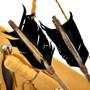 Plains Indian Arrows