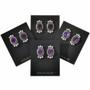 Navajo Gemstone Earring Studs 28860