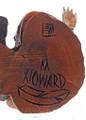 Milton Howard Kachina Doll 24554