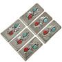 Navajo Silver Accessories 28608