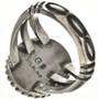 Navajo Handmade Ring 28967