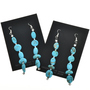 Pueblo Line Earrings 29030