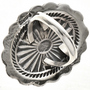 Navajo Handmade Ring 28903