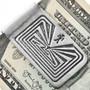 Southwest Silver Money Clip 28983