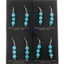 Turquoise Bead Jewelry 2435