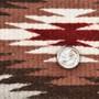 Hand Woven Navajo Rug 0005