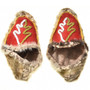Native American Moccasins 29222