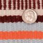 Colorful Navajo Saddle Blanket 28387