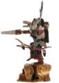 Cottonwood Traditional Katsina Doll 27608