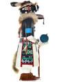 Collectible Hopi Kachina Doll 29733