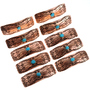 Southwest Copper Jewelry Accessories 24407
