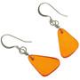 Golden Triangle Earrings 23799