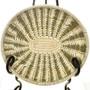 Papago Indian Swirl Basket 28801