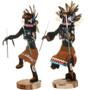 Authentic Kachina Dolls 19016