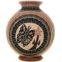 Mata Ortiz Butterfly Pottery