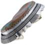 Navajo Made  Belt Buckle 24887