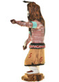 20th Century Kachina Doll