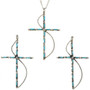 Old Pawn Style Cross Pendant 28832