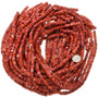 Square 6mm Shell Beads 25589