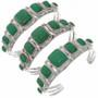 Assorted Handmade Cuffs 25850