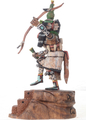 Small Hopi Kachina Doll 21252