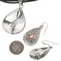 Navajo Silver Ladies Jewelry 29628