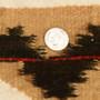 Vintage Navajo Wool Rug 28475