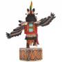 Kachina Doll on Drum Base 28411