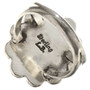 Native American Sterling Ring 28610