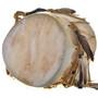 Rawhide Drum