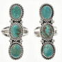 Variations in Turquoise Stones 29110