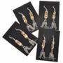 Native American Gemstone Earrings 29463