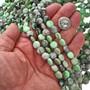 10mm Chrysotine Beads