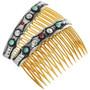 Navajo Traditional Hair Combs 23584